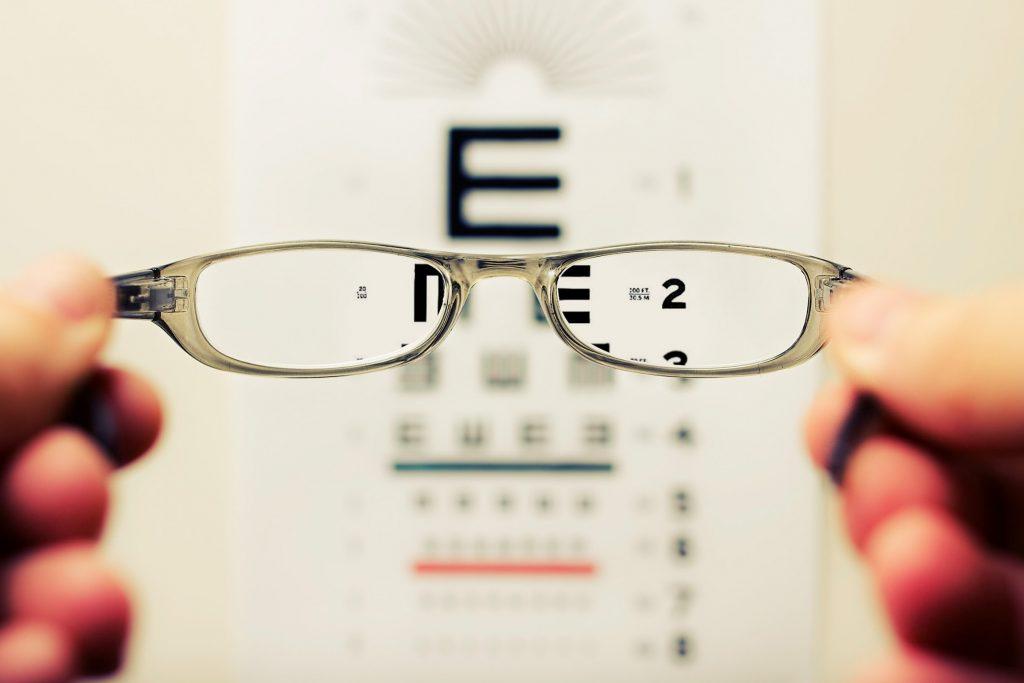 Importância da Optometria